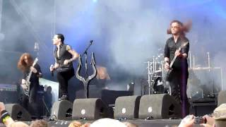 Watch Satyricon Commando video