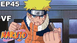 NARUTO VF - EP45 - L'incroyable atout de Naruto! thumbnail