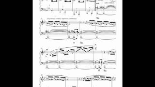 Adagio in G minor - Tomaso Albinoni - transcription for solo piano