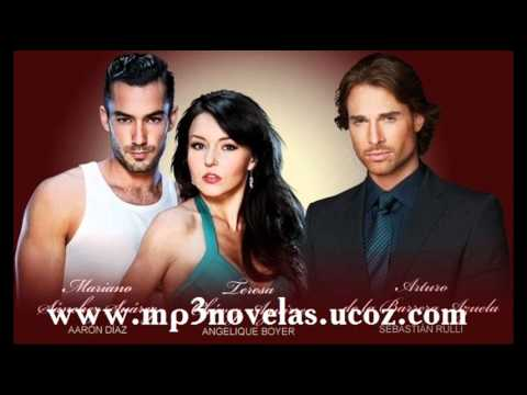 teresa novela soundtrack full 2010  mp3
