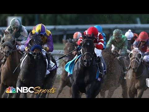 Breeders' Cup 2019: Distaff (FULL RACE) | NBC Sports