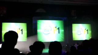 Intel & P1 launches WiMax-ready Laptops in Malaysia
