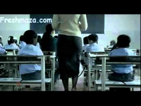 Funniest Royal Enfield Commercial 2007 Freshmaza Com