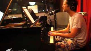 "Rufus Wainwright performing ""Martha"" on KCRW"