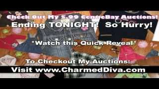 Gymboree, Janie And Jack, And Baby Gap Haul Of 99 Cent Ebay Auctions Ending Today 9-16-12