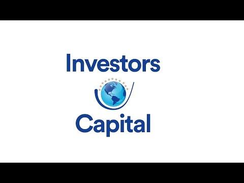 INVESTORS CAPITAL TV Commercial