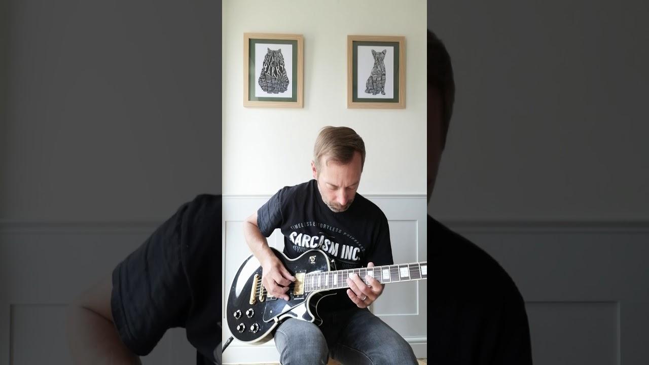 Ugly Kid Joe Busy Bee Solo Youtube