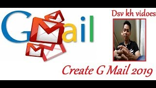 Create Gmail perfectly- 2019