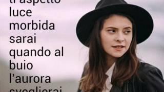 Francesca Michielin - Almeno Tu - Lyrics/Testo