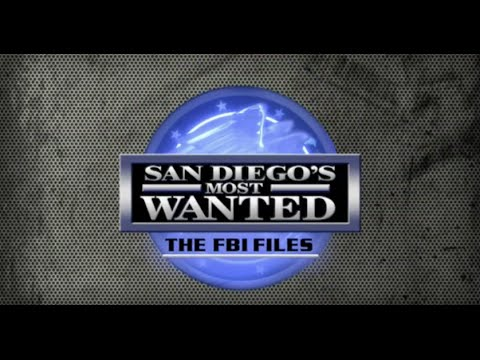 San Diego's Most Wanted