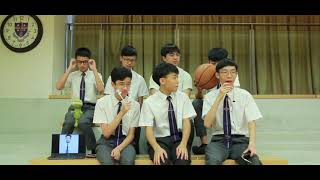 Publication Date: 2019-08-26 | Video Title: 香港華仁書院中文辯論隊-決賽感言1