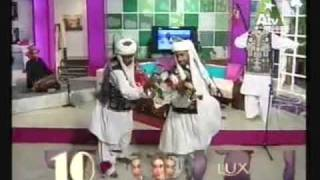 Traditional Pakistani Folk Music: Sindhi Balochi Pashto Punjabi