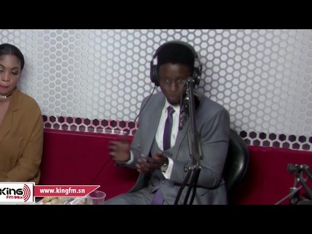 Vidéo : Sir de la série Pod et Marichou