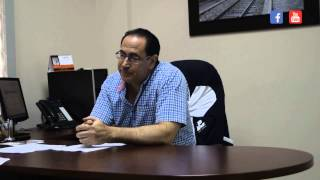 Entrevista Ing. José Andrade - Gerente de Sistemas Papelera Nacional