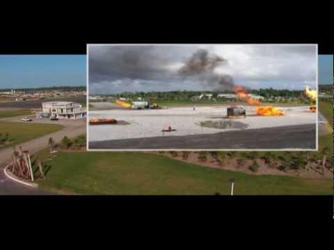 Palm Beach County Fire Rescue Training Complex
