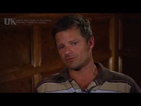 Oral History Interview with Steve Zahn