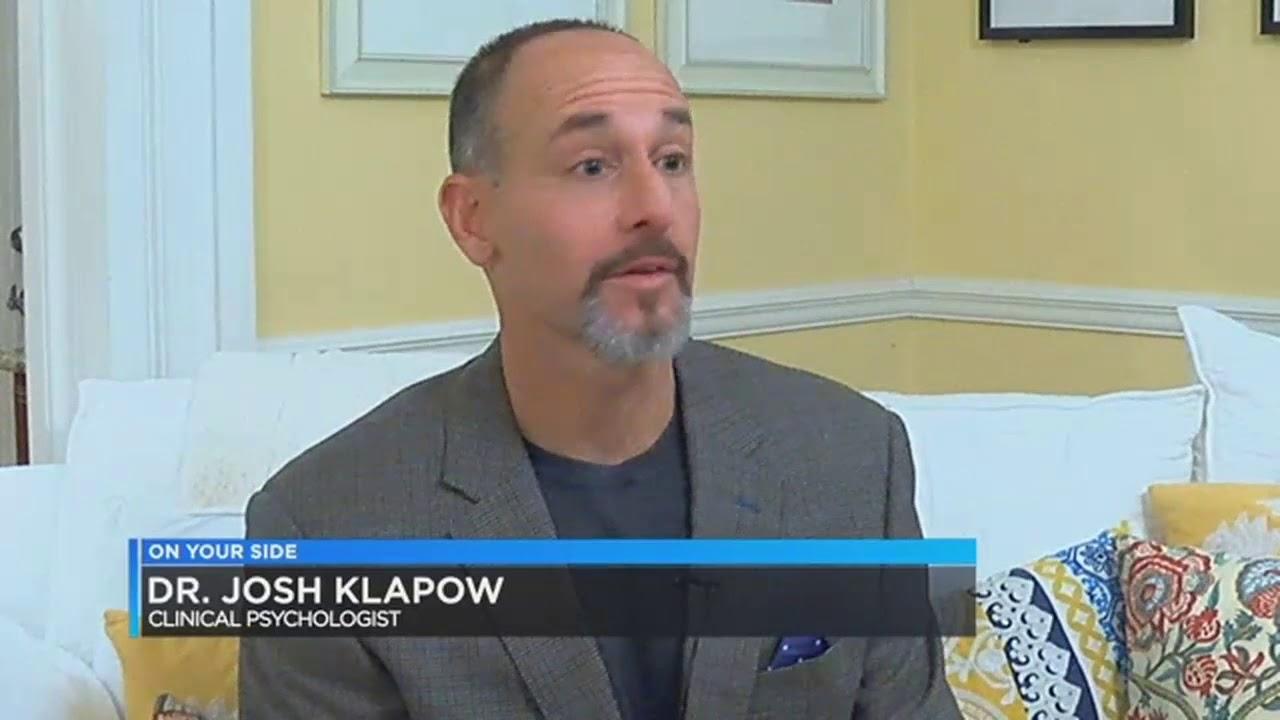Psychologist weighs in on New Years Resolutions WBRC FOX6 News Birmingham,  AL