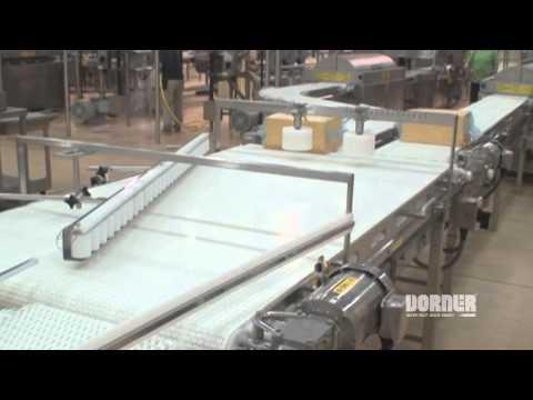 Material Handling And Packaging Conveyors Dorner Conveyors