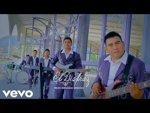 Grupo Soberano de Tierra Mixteca  - El Disfraz (VIDEO OFICIAL)