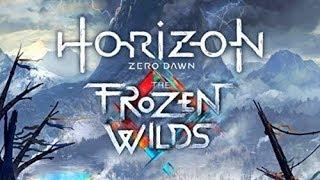 Horizon Zero Dawn: The Frozen Wilds Soundtrack Tracklist