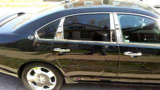 08 impala ss stock