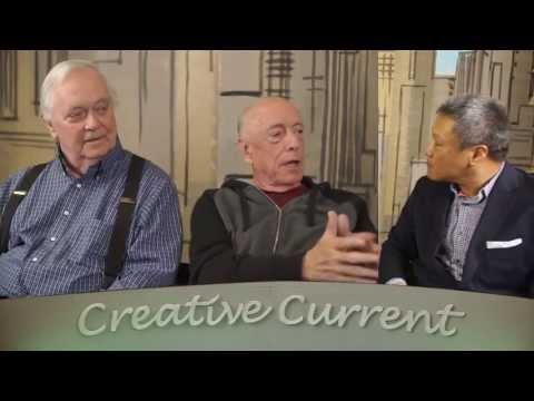 Creative Current with Eddie Jones & John Towey