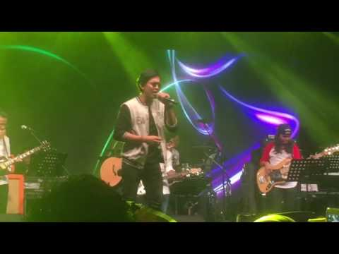 Khai Bahar - Dari Jauh Saja (Konsert Jom Heboh)