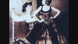 TANGO *Flor del Plata*  1929 - Orchester GEORGE BOULANGER