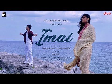 Imai – Official Single | Syed Subahan | Jones Rupert | Navin | Abissheka Lloydson | U1 Records