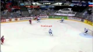ЧМ-2012 Россия-Финляндия 6-2 полуфинал (6-ой гол).avi(, 2012-05-19T13:29:32.000Z)