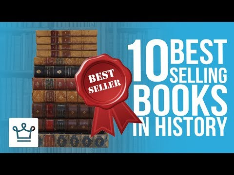 top-10-best-selling-books-in-history