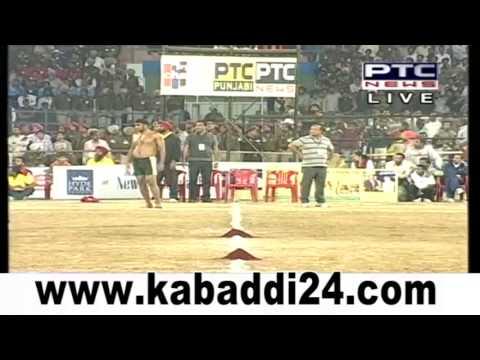 kabaddi world cup 2011 semi final   1