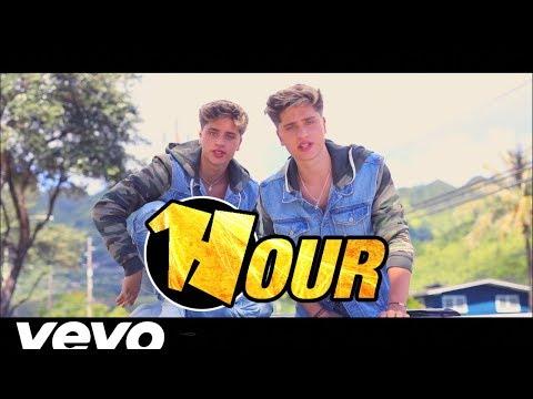 【1 Hour】 Martinez Twins - Fake Friends (Official Music Video) feat. Chad Tepper & Julian Martel