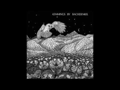 Bachdenkel - The Settlement Song  (1973)