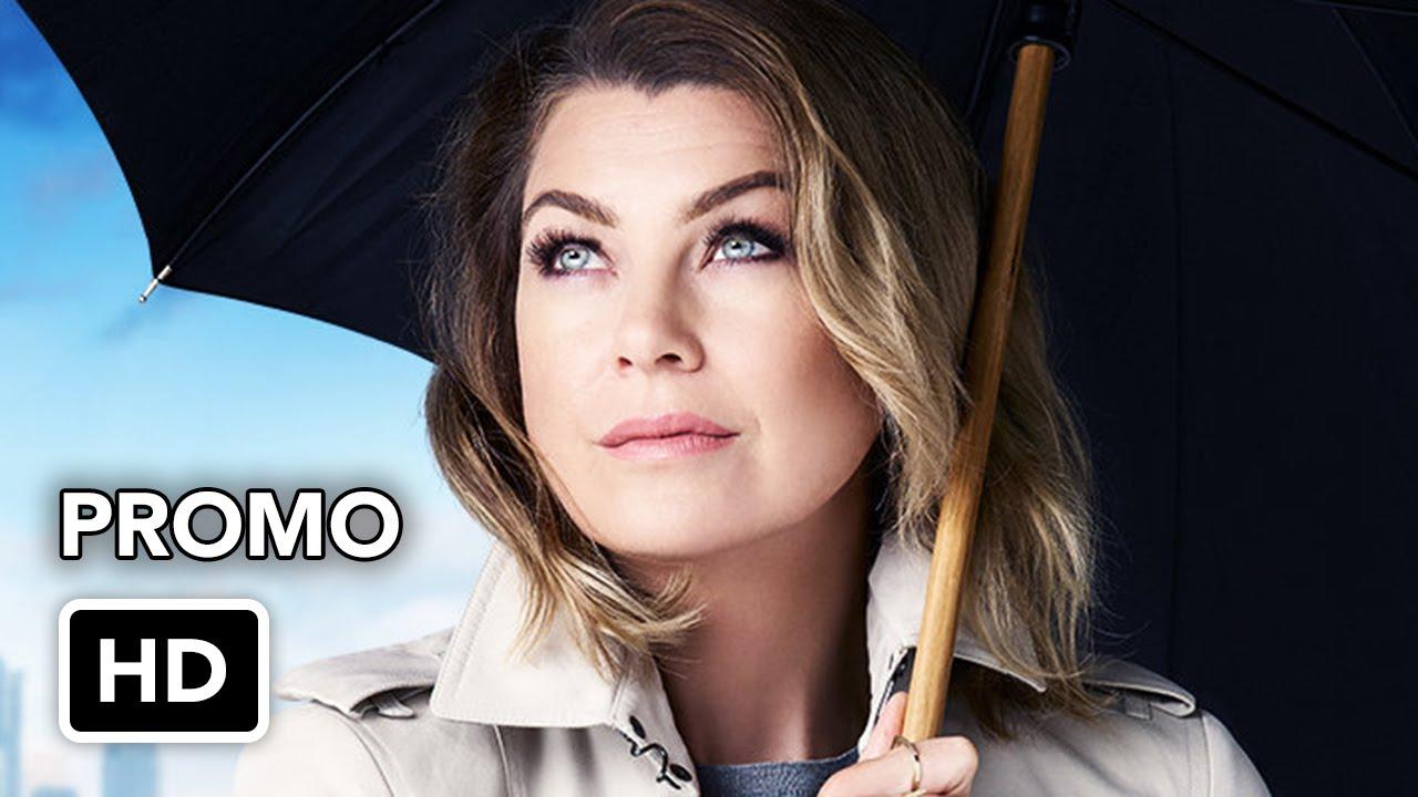 Grey's Anatomy Season 12 Promo (HD) - YouTube