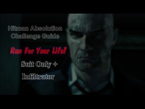 Run For Your Life Challenge Guide By Video Game Sophistry