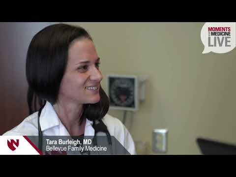New Year, New Doctor? - Nebraska Medicine