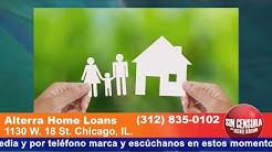 Si cuentas con ITIN Jess Neri de Alterra Home Loans te ayuda a ser dueo de casa