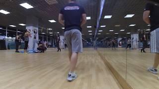 Тай-бо аэробика | Рома (видео1)