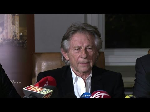 Polanski 'happy' after Polish court rejects extradition to US