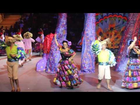 Carnaval de Xcaret