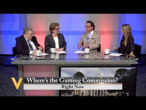 The V - April 2, 2017 - Where's the Gaming Commission?