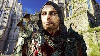 SHADOW WARS!! (Middle Earth: Shadow of War, Part 8)