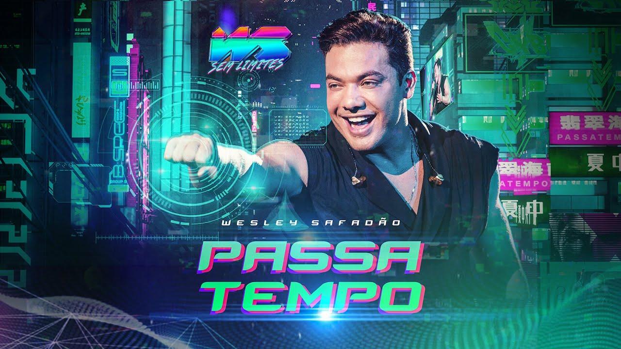Download Wesley Safadão - Passatempo (Clipe Oficial)