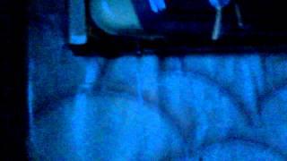 Протекает кровля в подъезде.(, 2015-07-23T09:06:44.000Z)