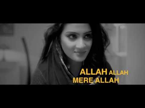 YAMI Lyric Video ft. Siddharth Menon, Aditi Ravi | Ajith Mathew