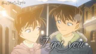 Detective Conan ● Shinichi x Ran ~ I Goт Yoυ