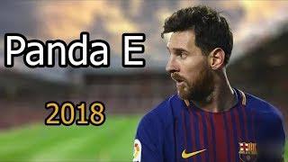 Lionel Messi - CYGO Panda E