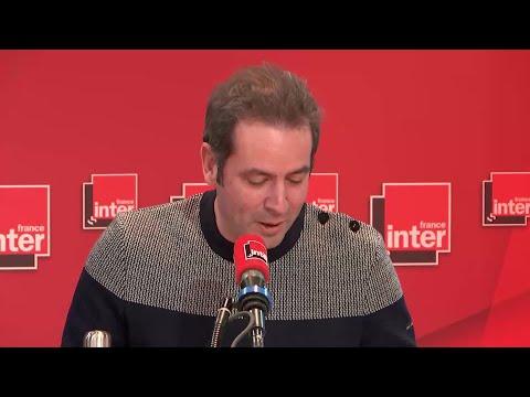 De l'intérêt de cambrioler Booba plutôt que Philippe Poutou - Tanguy Pastureau maltraite l'info