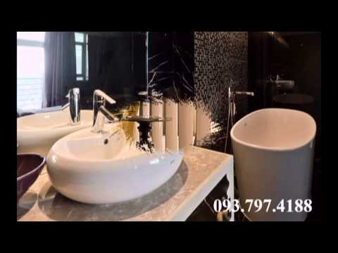 Luxury apartment for rent in  District 1, Ho Chi Minh City